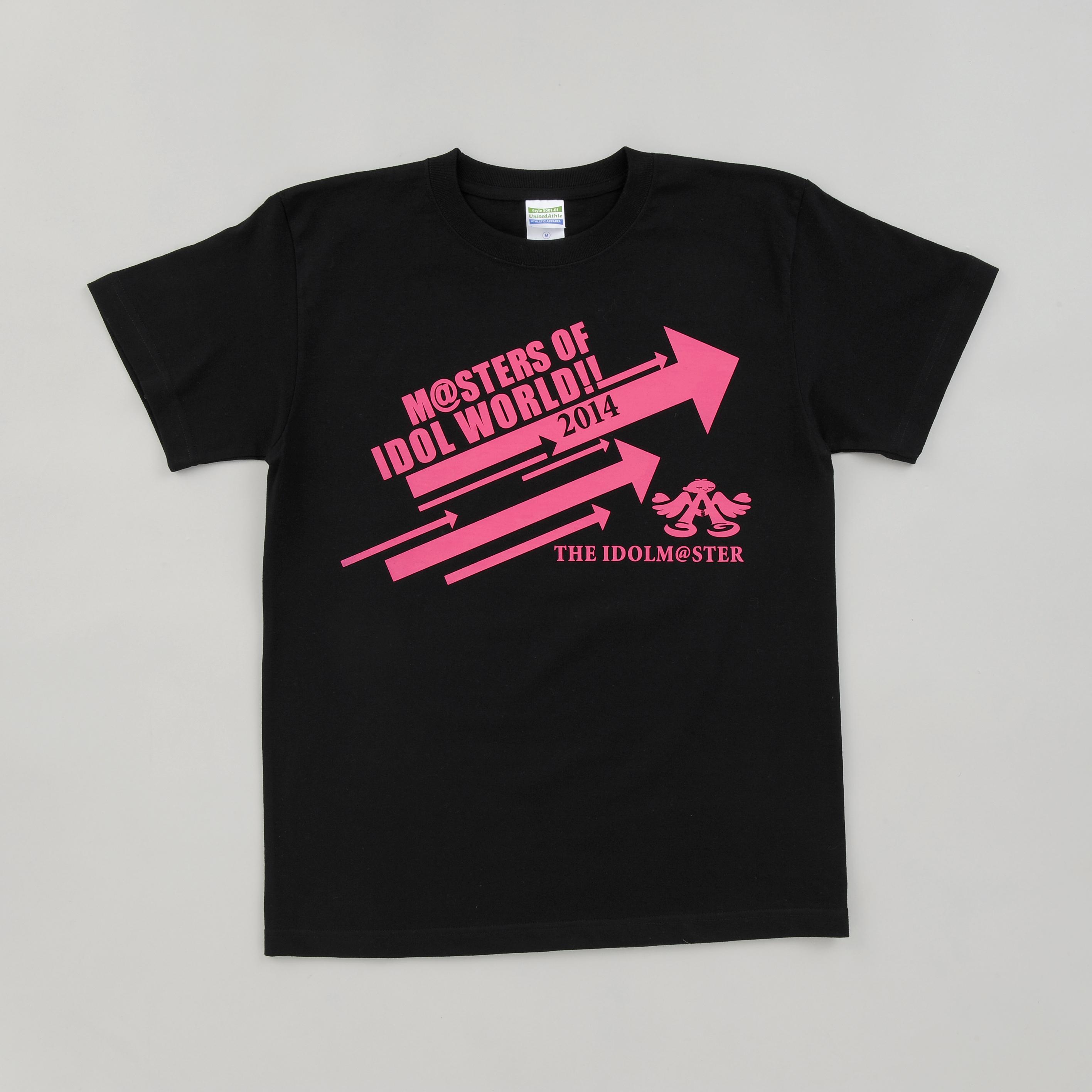 Tシャツ表