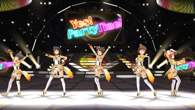 yes-party-time