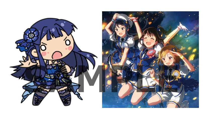 Blogthe Idolm At Ster Official Web バンダイナムコ