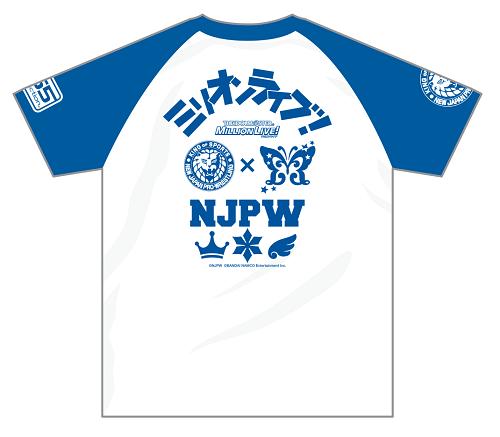 【ミリオンライブ】新日本プロレス×ミリオンライブ!  [973634127]->画像>31枚